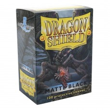 Протекторы Dragon Shield 100 штук в ассортименте