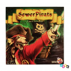 Sewer Pirates