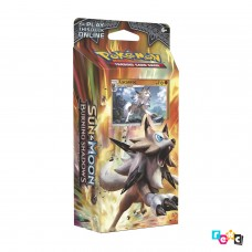 Pokémon TCG: Sun & Moon Burning Shadows — Rock Steady Theme Deck