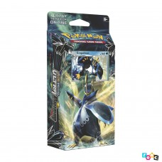 Pokémon TCG: Sun & Moon — Ultra Prism Imperial Command Theme Deck
