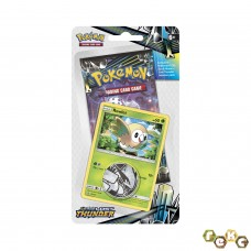 Pokemon TCG Sun & Moon Lost Thunder promo блистер