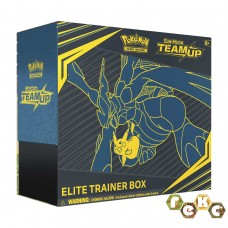 Pokémon TCG: Sun & Moon-Team Up Elite Trainer Box