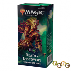 2019 Challenger Deck: Deadly Discovery
