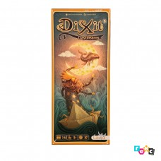Dixit 5. Daydreams (Диксит 5. Грезы)