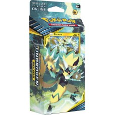 Pokémon TCG: Sun & Moon Unbroken Bonds — Lightning Loop Theme Deck